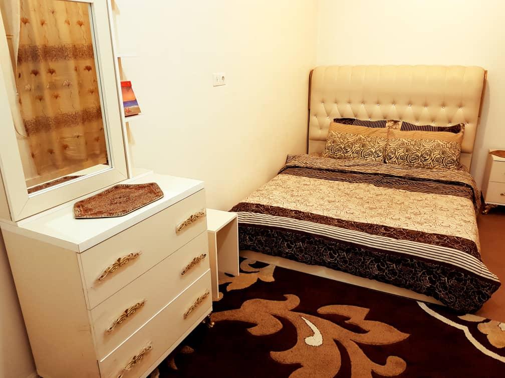 آپارتمان روزانه در اهواز