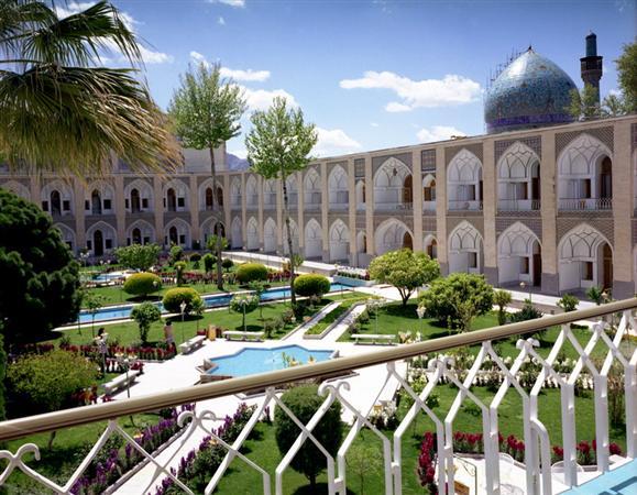 اجاره روزانه خانه ارزان در اصفهان